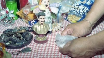 Vom Bankräuber zum berüchtigtsten Drogendealer von Mexico City – die Geschichte von El Tío