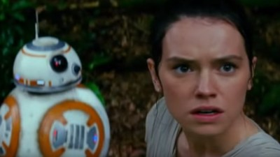 Watch a Brand New 'Star Wars: The Force Awakens' Teaser