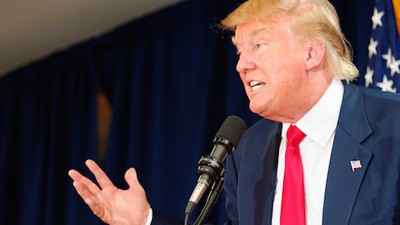 Why White Supremacists Love Donald Trump