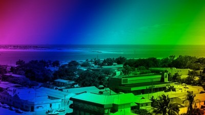 A Western Australian Town Is Taking Marriage Equality Into Its Own Hands