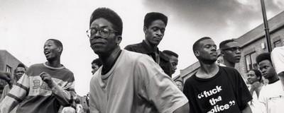 30 ans de carnaval de Notting Hill en images