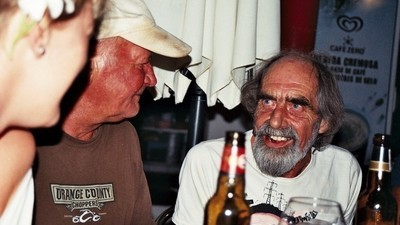Visitamos el paraíso hippie andaluz de los jubilados británicos