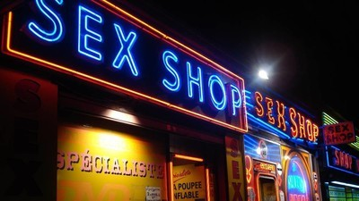 Sex Emporiums Around the World