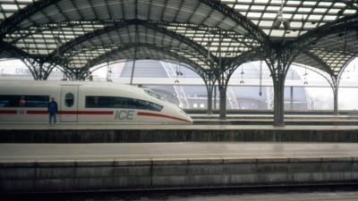 So fährt man gratis mit dem Zug durch Deutschland