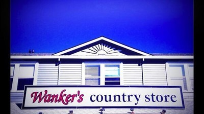 There's a Shop in America Called Wanker's and the Internet Can't Get Enough