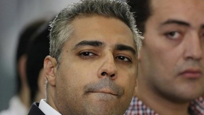 Canadian Journalist Mohamed Fahmy Sentenced to Prison in Egypt