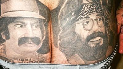 Tutto quello che ho visto facendo il tatuatore