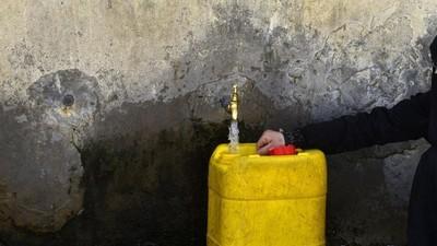 Estes são os países que estão a começar a ficar sem água