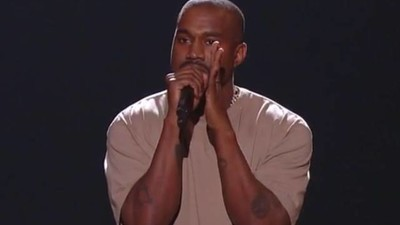 Here's Kanye West's Speech at the VMAs: 'I Have Decided in 2020 to Run for President'