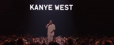 Kanye West for President, Forever