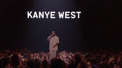 Kanye West for President, Forever