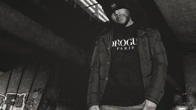 Le photographe David Delaplace veut réunir tout le rap français dans un livre