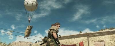 Metal Gear ist die wahnsinnigste Blockbuster-Videospielserie, die es gibt