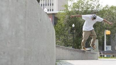 Skateboard Decks Highlighting First Nations Issues are Super Popular in Saskatchewan