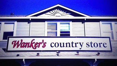 The British Love This Small-Town Store Called Wanker's
