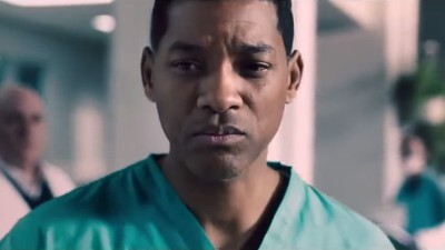 Watch Will Smith Take on the NFL in the 'Concussion' Trailer