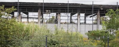 Brennende Turnhalle im Havelland, ein Syrer in der Eckkneipe und Hitler
