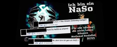 """Das sind Österreichs """"Asylkritiker"""" auf Facebook"""