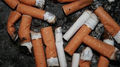Warum Raucher unsere Gesellschaft retten