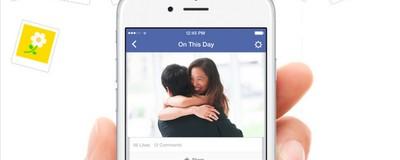 El mejor invento de Facebook para amargarte el día