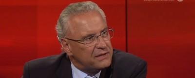 """Fragen, die Joachim Herrmanns """"N****""""-Kommentar aufwirft"""