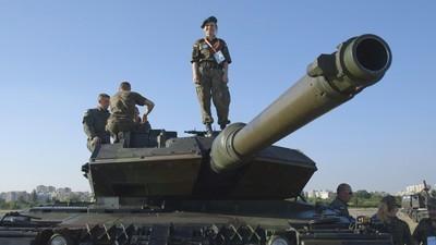 Les Paramilitaires polonais