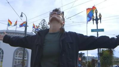 Poslední lesbický bary