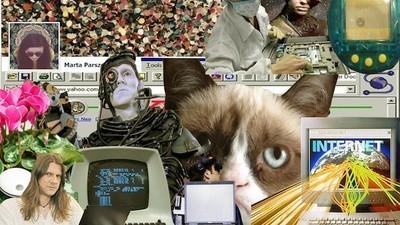 Τα «Νεκρά, Στοιχειωμένα» Sites της Δεκαετίας του '90