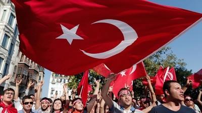 VICE News veroordeelt de Turkse overheid voor het arresteren van VICE-journalisten