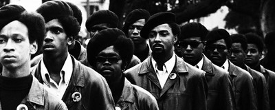 Looking Back at the Revolutionary Legacy of the Black Panthers