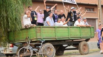 Adevărata Poli Timișoara adună mai mulți oameni la un meci, decât Liberty Parade