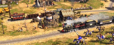 Admitting My Addiction to 'Age of Empires III' Saved Me from Depression
