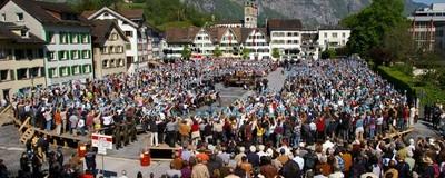 Das A bis Z für Schweizer (Erst-)Wähler