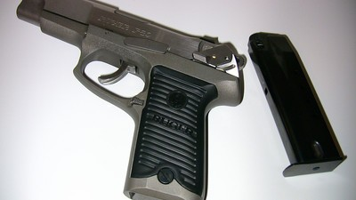 Ein Teenager hat sich beim Selfie-Machen versehentlich erschossen