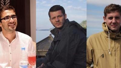 I giornalisti di VICE News arrestati in Turchia sono stati trasferiti in un carcere ad alta sicurezza