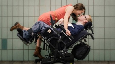 How People with Disabilities Have Sex