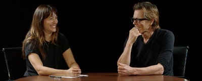 VICE Meets - Kevin Bacon