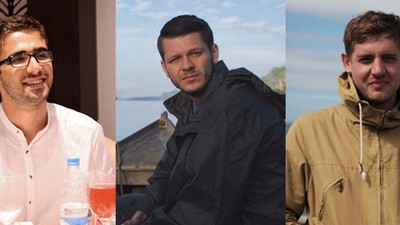 Les journalistes de VICE News transférés dans une prison turque de haute sécurité, loin de leur défense