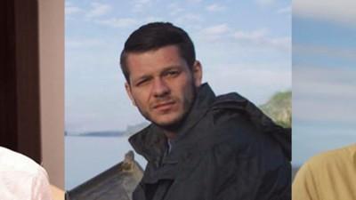 Οι Δημοσιογράφοι του VICE News Μεταφέρθηκαν σε Φυλακή που Είναι Πέντε Ώρες Μακριά από τους Συνηγόρους τους