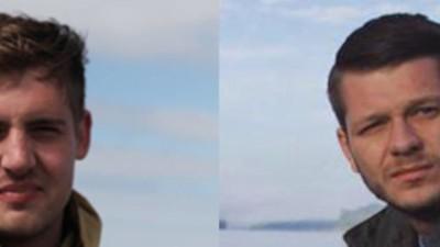 Reportéři VICE zatčeni v Turecku kvůli nařčení z terorismu