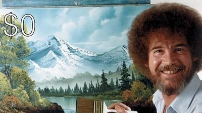 Seis artistas sin suerte a los que nunca les pagaron por sus famosas obras
