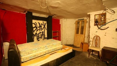 Sheffield Investment Opportunity of the Week: A Black Metal Dungeon