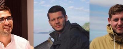Die verhafteten VICE News-Journalisten wurden in ein abgelegenes Gefängnis verlegt