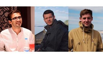 Los periodistas de VICE News transferidos a una prisión que está a 5 horas de sus abogados