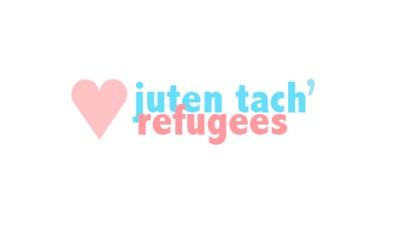 Wer steckt wirklich hinter ,Juten Tach Refugees'?