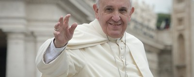 Why the Pope's Patronizing Stance on Abortion Could Still Be a Good Thing