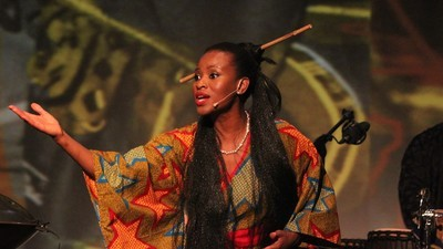 A New Kind of Opera Connects Audiences to Africa