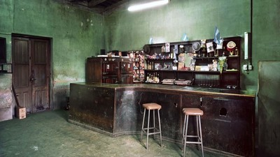 Argentina's Rural Stores Are a Fraying Link to the Past