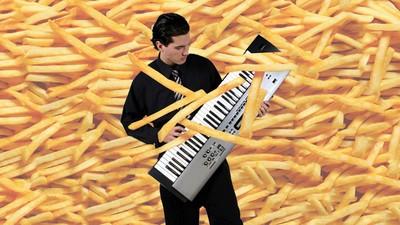 Een Rotterdamse snackbar moet drie maanden dicht omdat iemand er op een keyboard speelde
