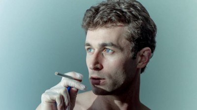 James Deen Is Pissed Off About Racism in the Porn Industry